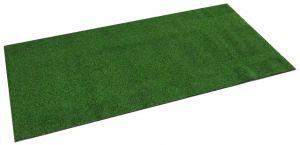 Grastapijt Ottawa - Groen - 133 x 1500 cm